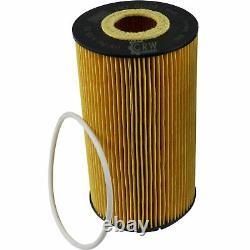 Inspection Set 13 L MANNOL Energy Combi Ll 5W-30 + Mann filtre 10941667