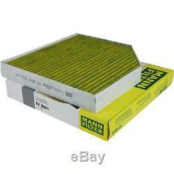 Inspection Set 7 L Energy Combi Ll 5W-30 + Mann filtre 10930143