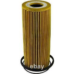 Inspection Set 7 L LIQUI MOLY Toptec 4200 5W-30 + Mann filtre A6 9835267