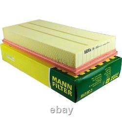 Inspection Set 8 L MANNOL Energy Combi Ll 5W-30 + Mann filtre 10935416