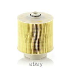 Inspection Set 9 L MANNOL Energy Combi Ll 5W-30 + Mann filtre 10938859