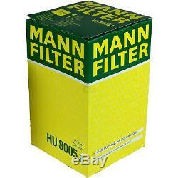 Inspection Set Filtre Kit 5W30 Huile Moteur Audi Q5 8R A4 avant 8K5 B8 8KH