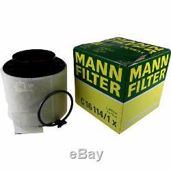 Inspection Set Filtre Kit 5W30 huile moteur Audi Q5 8R A4 Toute Route 8KH B8 8K5