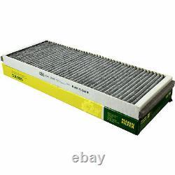 Inspection Set MANNOL 6 L Energy Combi Ll 5W-30 + Mann filtre 10922105