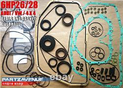 Joints Et Joint Kit, 6HP26, 6HP28, Zf Boîte de Vitesse Audi, VW 2WD, 4X4, AWD