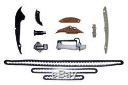 Kit de Chaîne de Distribution pour Contrôle Moteur Bugiad Set03