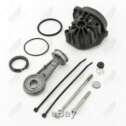 Kit de Réparation Set Air Châssis Kompressorpumpe Culasse O-Ring pour Audi A8