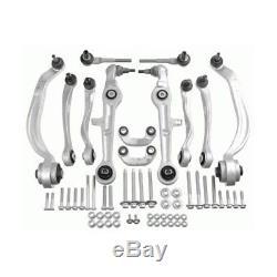 Kit de Wishbone Set Gdirection Suspension Roue Essieu avant LEMFÖRDER 3191301