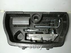 Kit secours Audi RS6 4B, C5 Tool Set 4B3012109 Bordwerkzeug