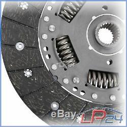 Luk 624303700 Kit Jeu Set Dembrayage Plateau Disque Butée