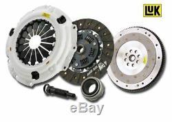 Luk Kit D'em Brayage & Volant Moteur Bimasse Set pour Audi A6