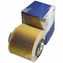 MAHLE Carburant Kl 454 Intérieur Lak 239/S Air LX 1006/1D Filtre Ox 196/1D