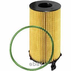 MAHLE Filtre pour Carburant KX 192D Intérieur Lak 182 Air LX 792 à Huile Ox 420D