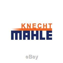 MAHLE / KNECHT Set D'Inspection Ensemble de Filtres SCT Lavage moteur 11598982