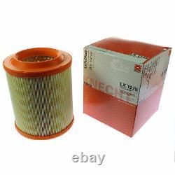 MAHLE / KNECHT Set D'Inspection Ensemble de Filtres SCT Lavage moteur 11607112