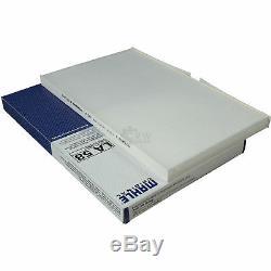 MAHLE / KNECHT Set D'Inspection Ensemble de Filtres SCT Lavage moteur 11615022