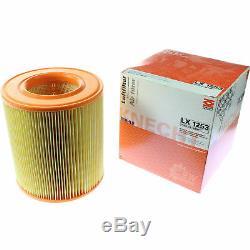 MAHLE / KNECHT Set D'Inspection Ensemble de Filtres SCT Lavage moteur 11616410