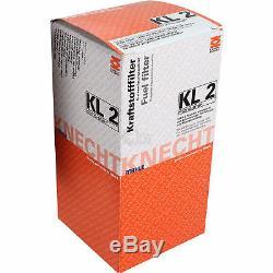 MAHLE / KNECHT Set D'Inspection Ensemble de Filtres SCT Lavage moteur 11616769