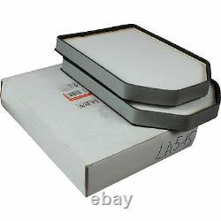 Mahle / Knecht Filtre Paquet mannol Filtre à Air Audi A8 4D2 4D8 3.7 S8
