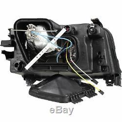 Phare avant Set Kit pour Audi A6 4A C4 Année Fab. 94-97 H1/H1 pour Electr. Lwr