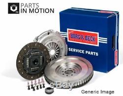 Pour Audi S3 8L 1.8 Uni Embrayage Volant Moteur Kit Conversion 99 à 03 Set B&b