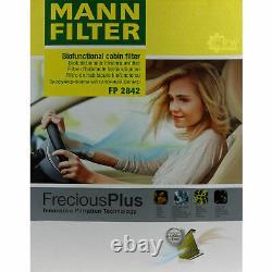 Révision Filtre LIQUI MOLY Huile 8L 5W-30 pour Porsche Cayenne 955 3.6 3.2 De VW