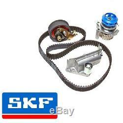 SKF Pompe à Eau Kit Timing Belt Audi A3, 4 Tt Courroie Set