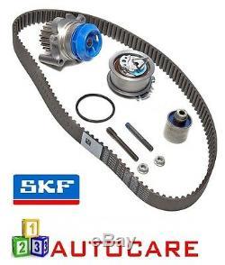 SKF Pompe à Eau Kit Timing Belt pour Seat Leon Toledo 1.9tdi 2.0tdi Courroie Set