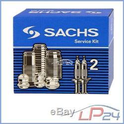 Sachs 280560 Kit Jeu Set Amortisseurs Suspension Essieu Arrière