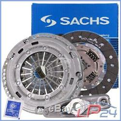 Sachs 3000951088 Kit Jeu Set Dembrayage Plateau Disque Butée