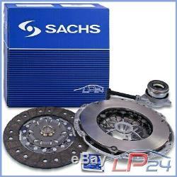 Sachs 3000990248 Kit Jeu Set D'embrayage