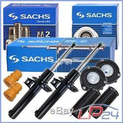 Sachs 313053 Kit Jeu Set Amortisseurs Suspension Essieu Avant