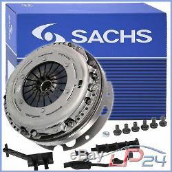 Sachs Kit Jeu Set Dembrayage+volant Moteur Bi-masse Audi A6 4g 2.0 Tfsi 11
