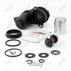 Servomoteur Electr. Handbrake Epb Selle de Freinage Set Réparation Kit pour Audi