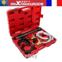 Set Kit Compresseur de ressorts d´amortisseurs Pour Audi vw susupension Neuf
