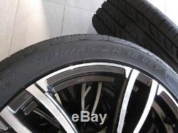 Set Roues et Pneus Spécifique pour Audi A4 B5 225/45 R18 KIT04 B