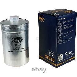 Sketch D'Inspection Filtre Liqui Moly Huile 6L 5W-40 pour Audi A6 4A C4 2.6 2.8