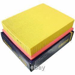 Sketch D'Inspection Filtre Liqui Moly Huile 6L 5W-40 pour Audi A6 4B C5 2.4 2.8