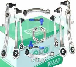 Suspension Bras de Set Triangle Kit pour Audi A6 (C6) 04-11 avant 4F0498998