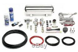 Ta Technix Luftfahrwerk-Set Incl. Kit de Compresseur Audi 80 Type B4 Berline
