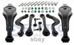 VW Golf 5 3.2 R32 4motion Audi A3 S3 quattro kit triangle suspension set vis HP