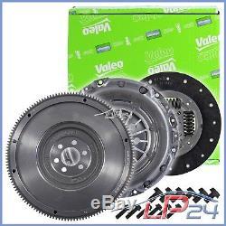 Valeo 835050 Kit Jeu Set D'embrayage+volant