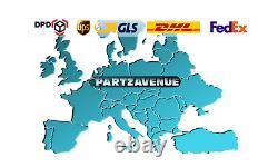 ZF5HP24 Boîte de Vitesse Friction Disque Kit Et Joint avec Révision Audi 2WD 4WD